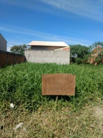 Vendo Terreno No Jardim Aliança 2!!! Aceito Propostas