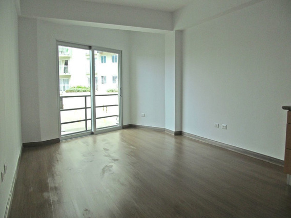 Apartamento A Estrenar En La Zona Colonial, 1hab, Ideal Para Inversión