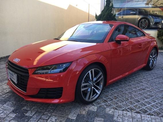 Audi Tt 2.0 Tfsi Coupe Ambition