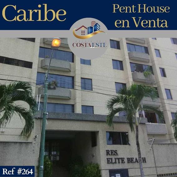 Ref 264 Venta De Ph En Caribe
