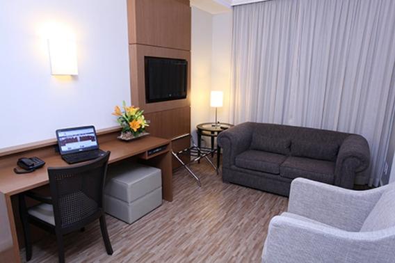 Flat Travel Inn Na Vila Olímpia Próximo A Av Brig Faria Lima - Sf43