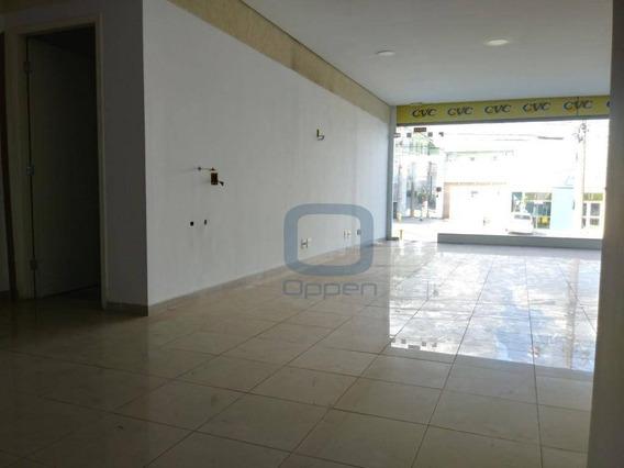 Casa Para Alugar, 282 M² Por R$ 7.000/mês - Jardim Chapadão - Campinas/sp - Ca0460