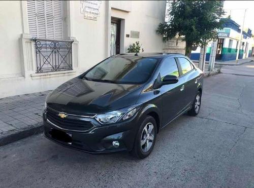 Chevrolet Prisma 1.4 Lt 98cv 2018