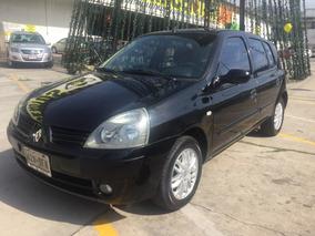 Renault Clio Expression Aut Ac 2006