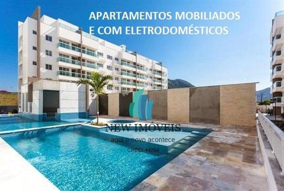 Apartamento A Venda No Bairro Recreio Dos Bandeirantes Em - Mares De Goá -1