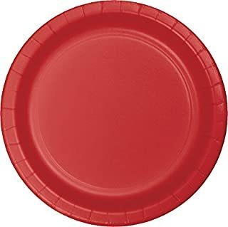 Creative Converting 75-count Value Pack Paper Dinner Plates,