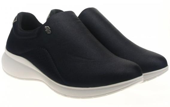Tênis Feminino Confort Usaflex Ab6401