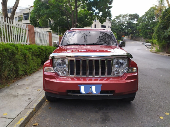 Jeep Cherokee 4x4 Limited