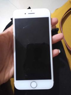 iPhone 7- 32g. 6 Meses De Uso. Completo