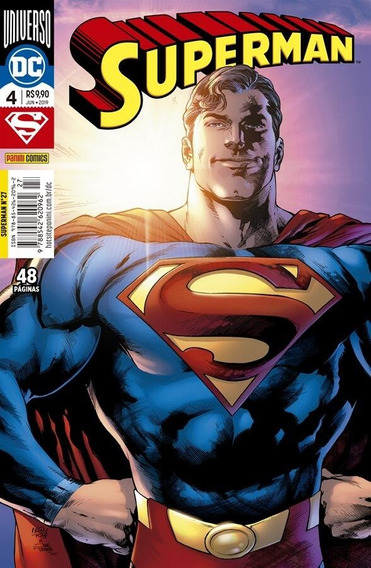 Superman: Universo Dc - 4 / 27