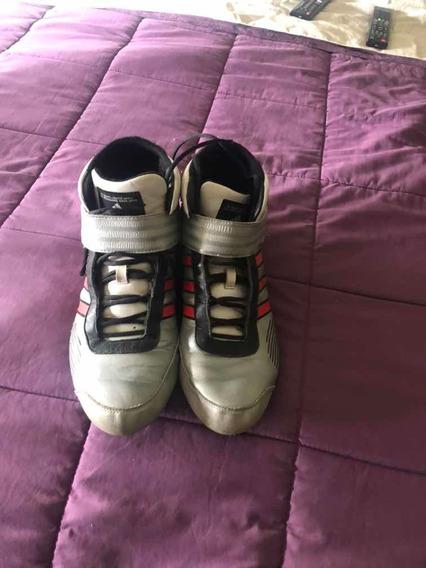 Zapatillas Fia Rally Pista adidas