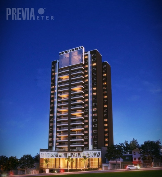 Vende Apartamento Lançamento No Res. Orion - Umuarama - 978