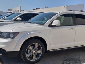 Dodge Journey 2.4 Sport 7 Pasajeros At 2016