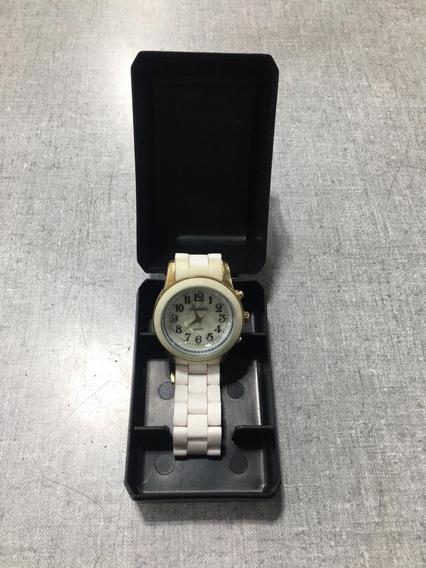 Relógio Missbella + Nf 280163