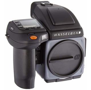 Camara Hasselblad H6d-50c Medium Format Dslr Gray ®
