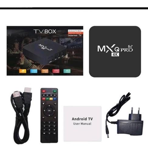 Imagem 1 de 3 de Tv Box