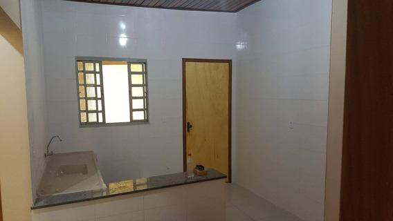 Casa Com 2 Dormitórios Para Alugar, 50 M² Por R$ 900,00 - Centro - São José Dos Campos/sp - Ca0677