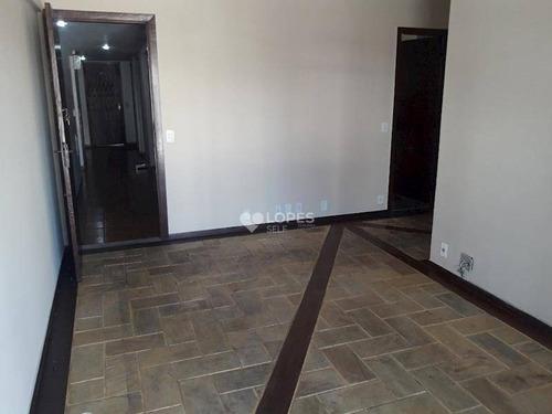 Apartamento Com 2 Quartos, 70 M² Por R$ 345.000 - Santa Rosa - Rj - Ap37529