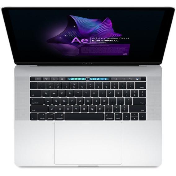 Macbook Pro Mptt2ll Tela 15.4 Touch Bar I7 2.9 16gb 512 Novo