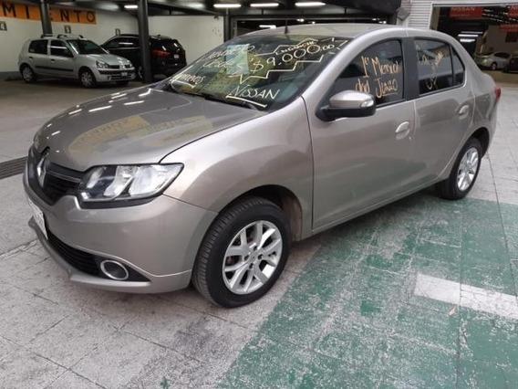 Renault Logan Intens Tm A Credito Y Paga En Julio
