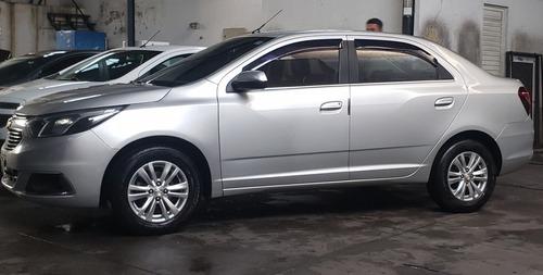 Chevrolet Cobalt 2016 1.8 Ltz Aut. 4p