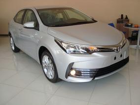 Toyota Corolla 2.0 16v Xei Flex Automático