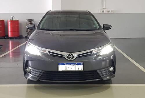 Toyota Corolla Xei Cvt 140cv 2019