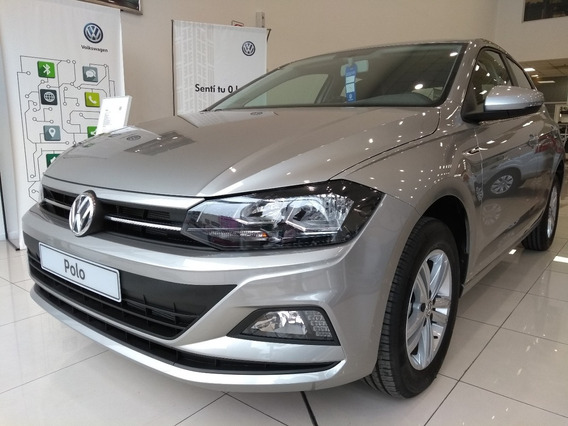 Volkswagen Nuevo Polo Comfortline Mt 1.6 0km Autotag Bch #a7