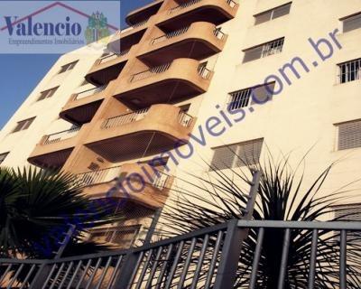Venda - Apartamento - Ed. Del Rey - Americana - Sp - 2378ama
