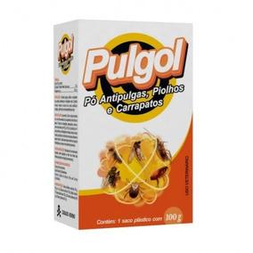 Pulgol 100gr
