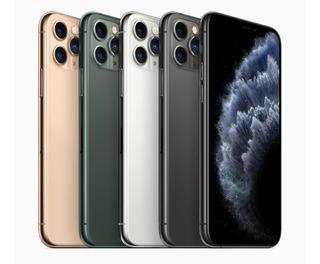 Apple iPhone 11 Pro Max 64/256 Gb Nuevo Sellado Tienda Fisic