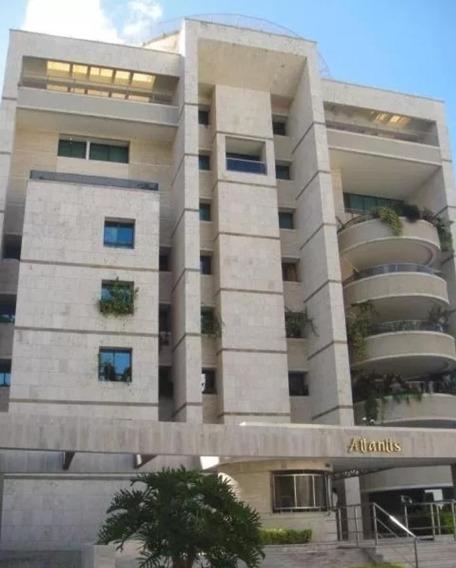 Moderno Apartamento En Terrazas Del Country Guataparo