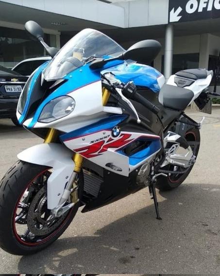 Bmw S1000rr Premium