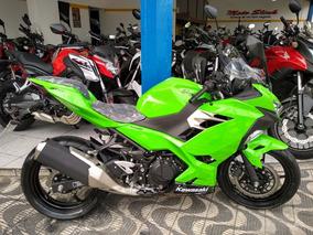 Kawasaki Ninja 400 2019 Moto Slink