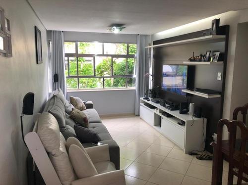 Apartamento Com 2 Dormitórios E 1 Vaga À Venda, 78 M² Por R$ 330.000 - Guapira - São Paulo/sp - Ap9698