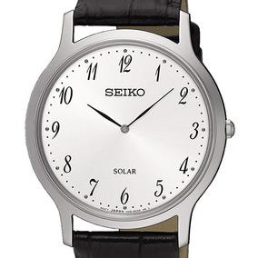 6aedd5ea045a Reloj Seiko Solar - Reloj para de Hombre Seiko en Mercado Libre México