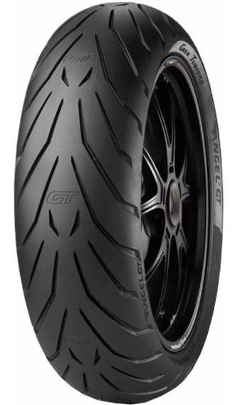 Pneu Traseiro 190/55 Zr17 Pirelli Angel Gt Gsx-r 1000/ninja