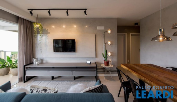 Apartamento - Itacorubi - Sc - 562090