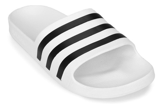 Ojotas adidas Modelo Adilette Aqua - (35539)