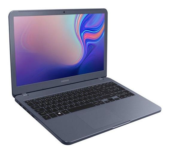 Notebook Samsung E20 Celeron 4gb 500gb 15,6