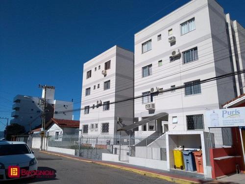 Apartamentos - Barreiros - Ref: 38537 - V-a18-38537