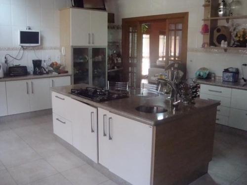 Imagem 1 de 13 de Casa Com 3 Dormitórios À Venda, 210 M² Por R$ 1.200.000,00 - Parque Nova Jandira - Jandira/sp - Ca0101