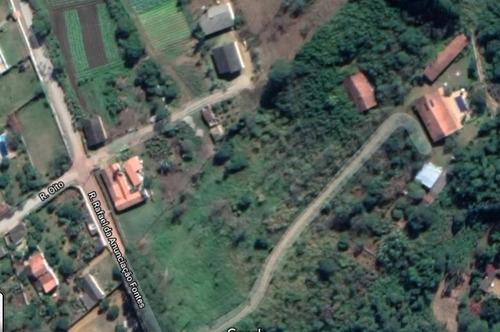 Área Para Venda Em Suzano, Vila Sol Nascente - Ar001_1-1859658
