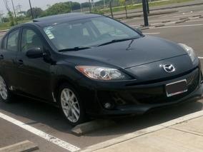 Mazda Mazda 3 2.5 S 6vel Qc Abs R-17 Mt