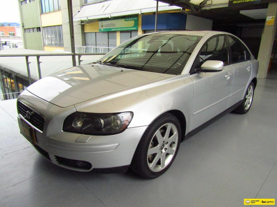 Volvo S40 T5 2.5 T