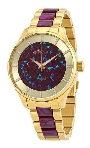 Relógio Invicta Angel 24664 Feminino