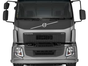 Volvo Vm 330 Tractor 4x2 2018 Latinacam