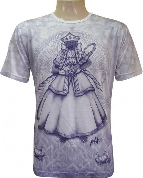 Camisa Nanã