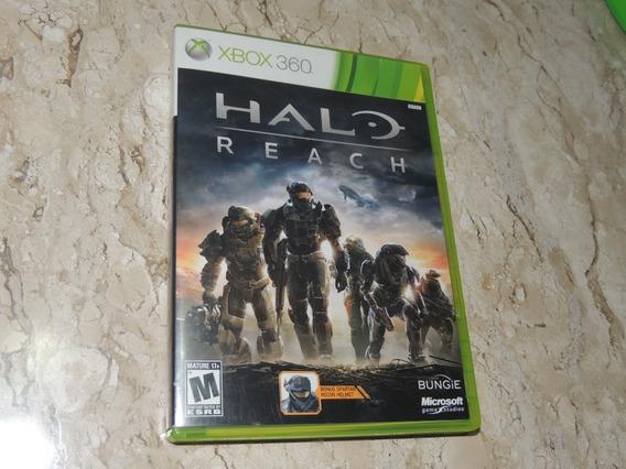 Halo Reach Original Xbox 360