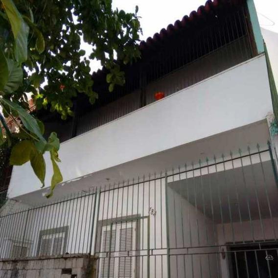 Casa De Frente Para Baía E Vista Cristo - Cpca60002